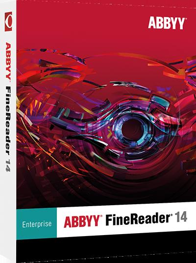 ABBYY FineReader 14 Corporate 14.0.107.212 | Katılımsız