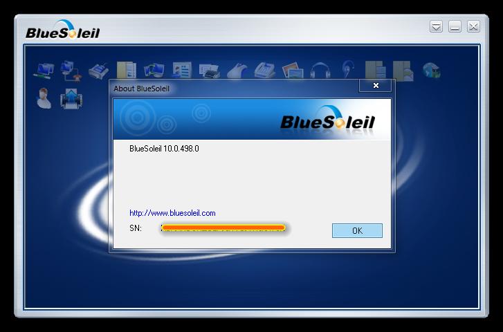 IVT BlueSoleil 10.0.498.0 | Katılımsız