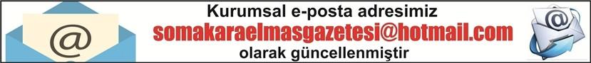 Soma Karaelmas Gazetesi