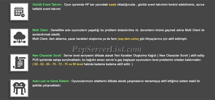 Yourko – Myko Server