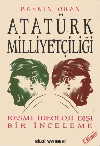Baskın Oran Atatürk Milliyetçiliği Pdf