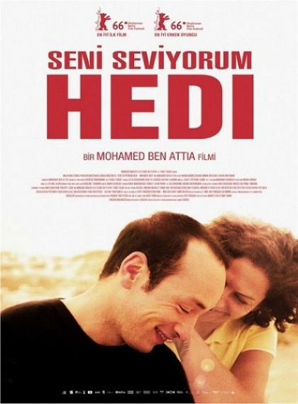 Seni Seviyorum Hedi 2016 HDRip x264 Türkçe Dublaj – Film indir