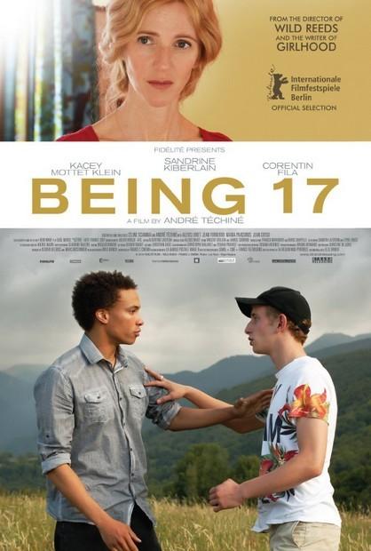 Yaş 17 | Quand on a 17 ans | 2016 | BRRip XviD | Türkçe Dublaj