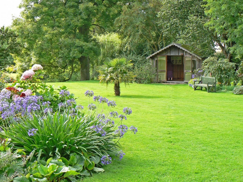 Bahçelerde Sonbahar Bakımı: Bahçenizi Sonbahar ve Kışa Hazırlayın!