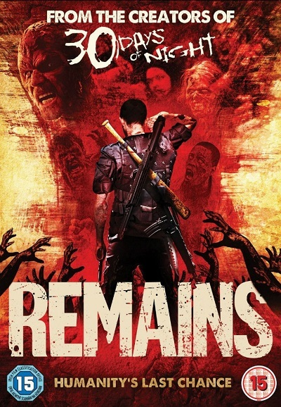Kalan Sağlar - Remains  (2011)   BRRip XviD Türkçe Dublaj - Tek Link