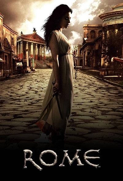 Roma - Rome 2.Sezon Tüm Bölümler ( BRRip XviD ) Türkçe Dublaj Tek Link İndir