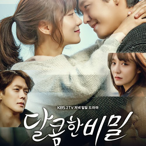 Love And Secret /// OST /// Dizi M�zikleri