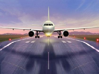 Uçak Pist Parkı Oyunu
