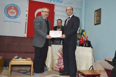 Türk Dünyasının Güncel Sorunları