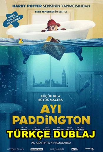 Ayı Paddington 2014 Filmi