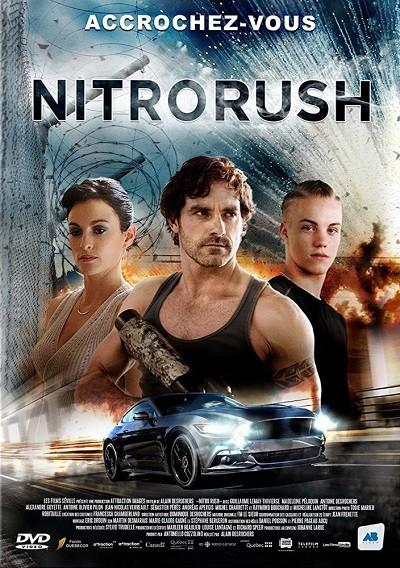 Nitro Rush 2016 (Türkçe Dublaj) BRRip x264 indir