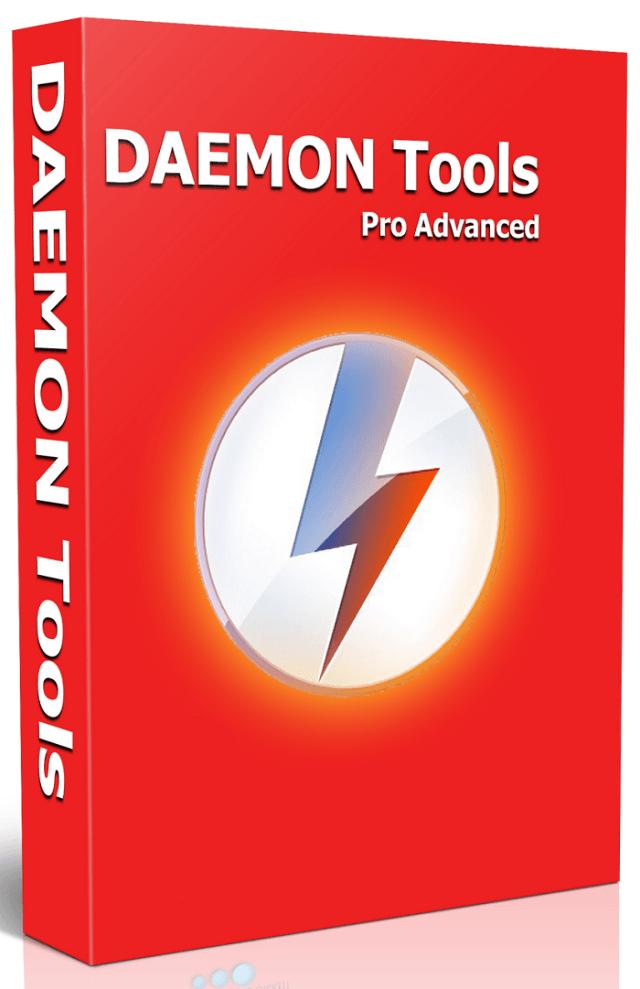 Daemon Tools Pro Advanced 8.2.0.0708 Full İndir Katılımsız