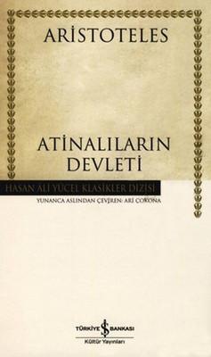 Aristoteles Atinalilarin Devleti Pdf