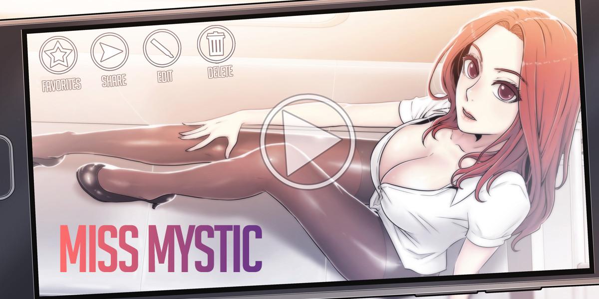 Miss Mystic