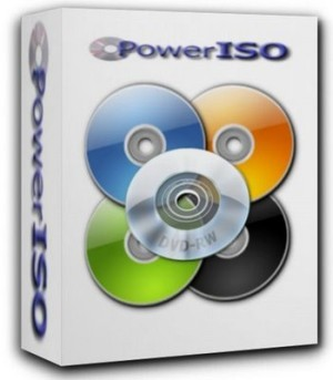 PowerISO 6.8 Portable İndir