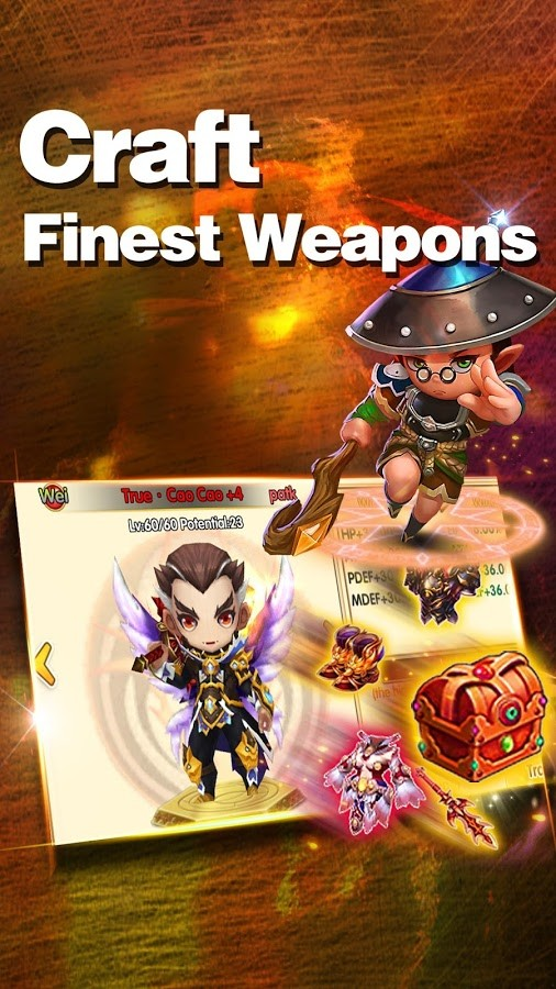 Final Kingdoms Android