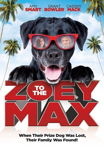 Zoey to the Max 2015 HDRip XviD Türkçe Dublaj - Tek Link