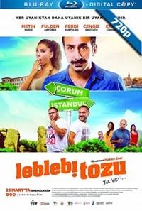 Leblebi Tozu 2016 WEB-DL 720p x264 – Tek Link