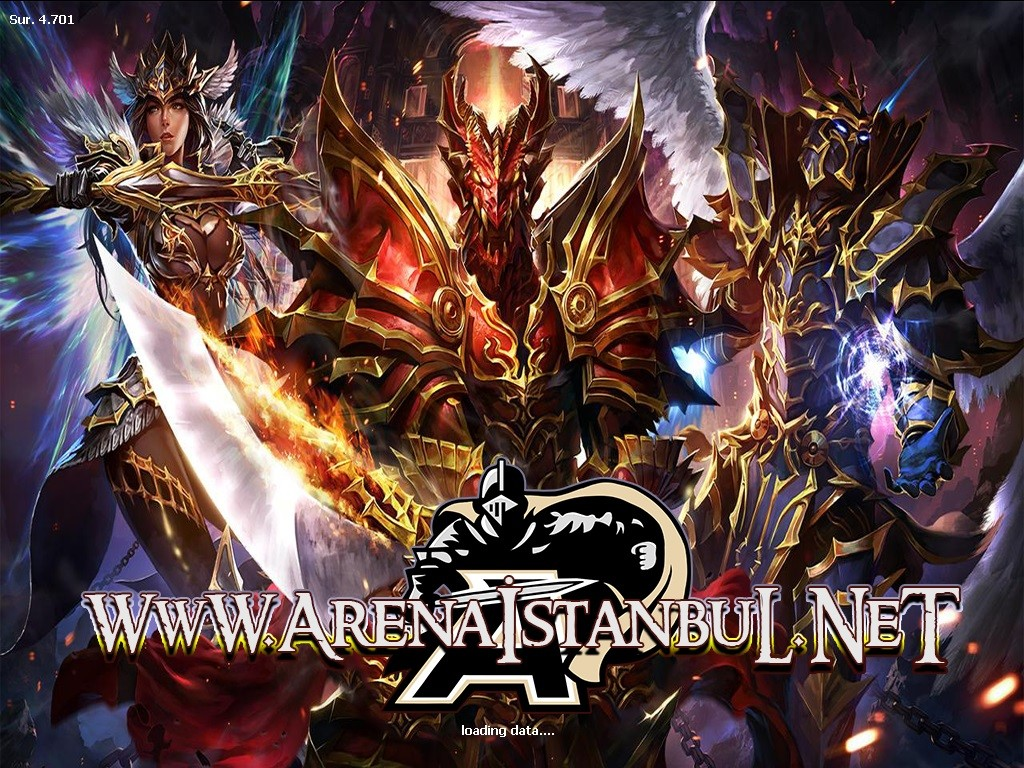▆▆▆ Arenaistanbul.Net ▆▆ 1299 Ardream ▆▆ Beta Bitiyor ▆▆▆ Official A��l�� Bu Ak�am 20.0 ▆
