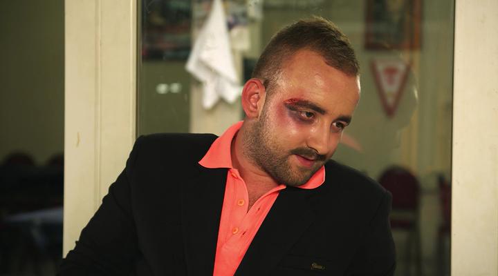 Aşkopat | 2015 | HDRip XviD | Yerli Film