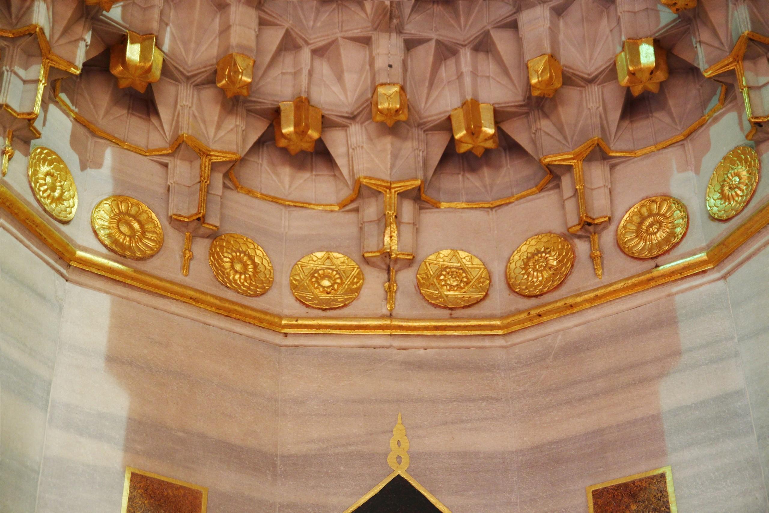 Pırlantadan Kubbeler #5: Sultanahmed - 0DWJYB - Pırlantadan Kubbeler #5: Sultanahmed