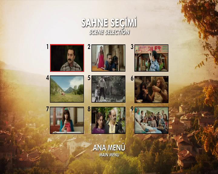 Dedemin Fişi | 2016 | DVD-5 | Yerli Film