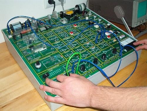 0E90Jo Kontrol Mühendisliği Çalışma Şartları ve Maaşları