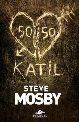 Steve Mosby Katil 50/50 Pdf