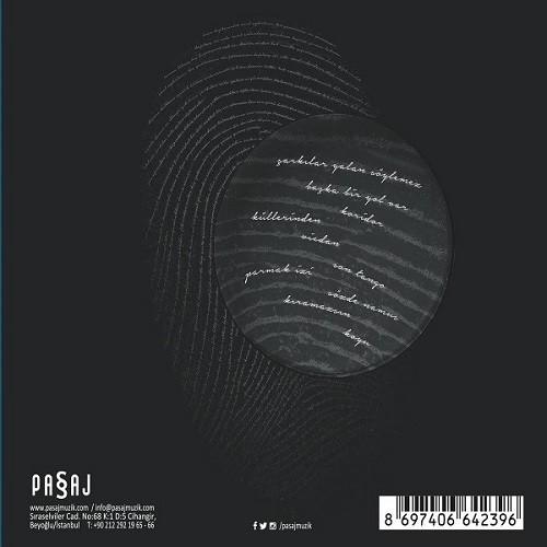 Şebnem Ferah - Parmak İzi (2018) Full Albüm İndir