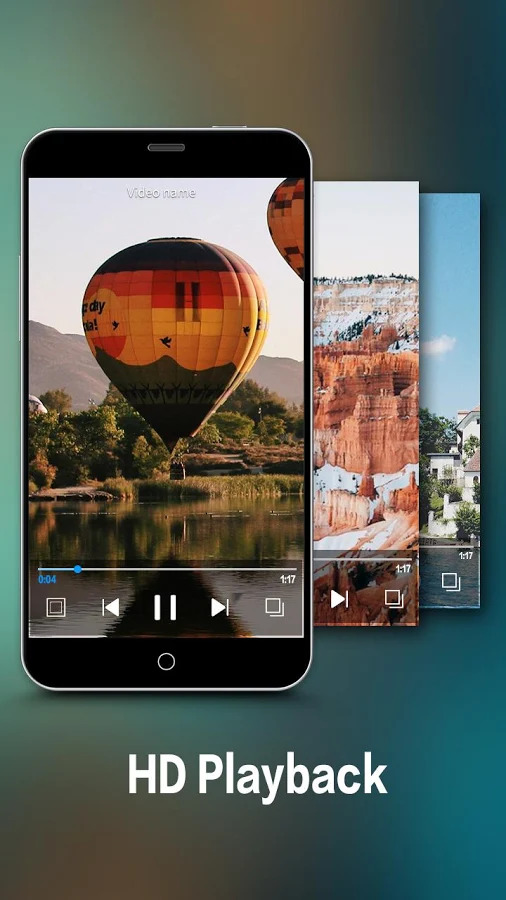 Video Player Ultimate(HD) apk
