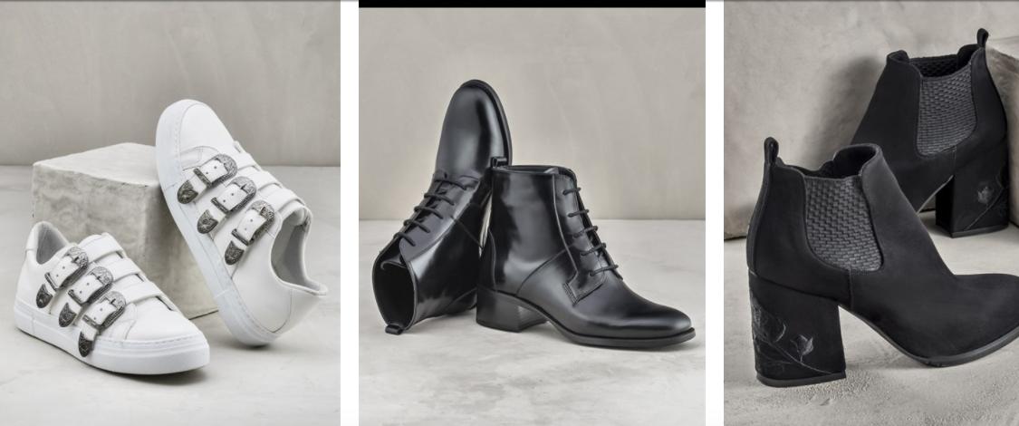 Bayan Ayakkabı Çeşitleri Farklı Bayan Ayakkabı Modelleri