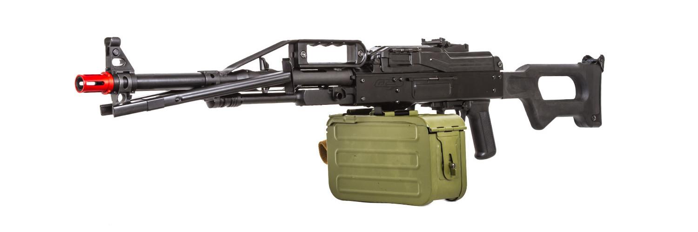 airsoft oyuncak silah seçiminde ağırlık faktörü
