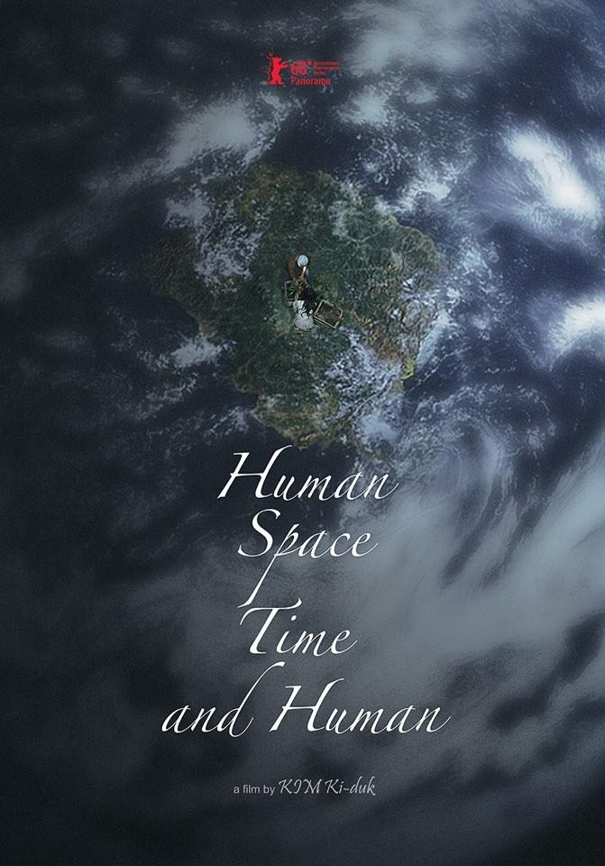 The Time of Humans / Güney Kore / 2018 /// Film Tanıtımı