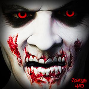 Zombie Land - Video, GIF & Face Photo Editor v0.2 Fix [Premium]
