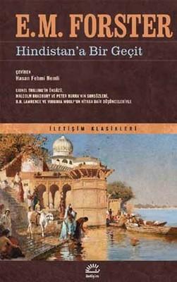 E.M. Forster Hindistana Bir Geçit Pdf