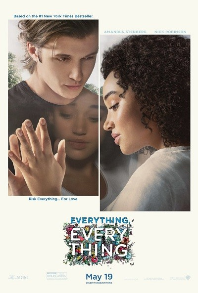 Her Şey – Everything Everything 2017 (BRRip – m1080p) Türkçe Dublaj indir