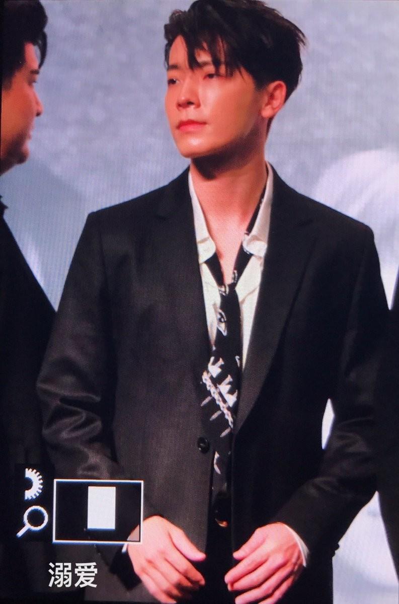 171106 Super Junior Basın Konferansı Fotoğrafları 0G0ypZ