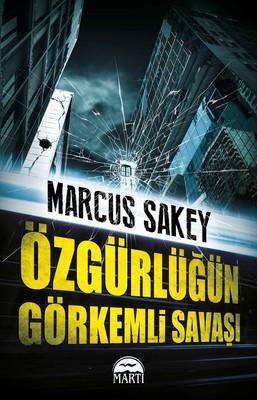 Marcus Sakey Özgürlüğün Görkemli Savaşı Pdf