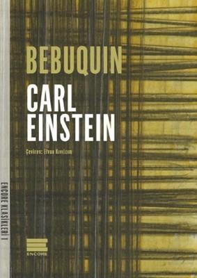 Carl Einstein Bebuquin Pdf