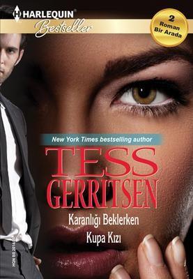Tess Gerritsen Karanlığı Beklerken Pdf