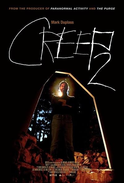 Creep 2 2017 HDRip XviD Türkçe Dublaj indir