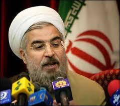 HƏSƏN RUHANİ: Azərbaycan-İran əlaqələrini yüksək səviyyəyə çatdıraq
