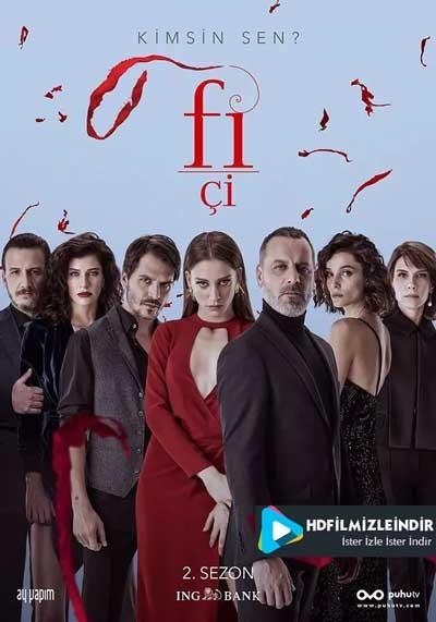 Fi Çi 2. Sezon 4. Bölüm HD İzle İndir (8 Aralık 2017)