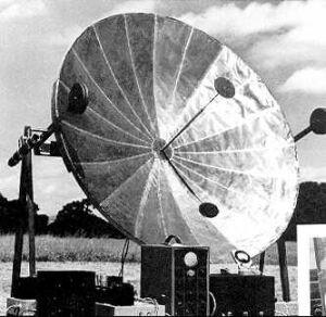 0GYZAB Radarı İlk Kim İcat Etti, Kim Geliştirdi?