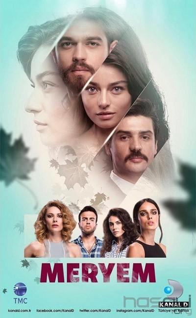 Meryem 29.Bölüm (HD - 720p) Tüm Bölümler