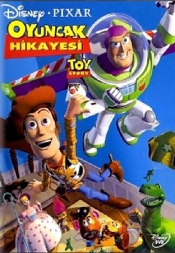 Toy Story | Oyuncak Hikayesi | Boxset | Türkçe Altyazı