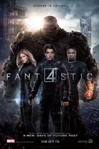 Fantastik Dörtlü - Fantastic Four 2015 Türkçe Dublaj MP4