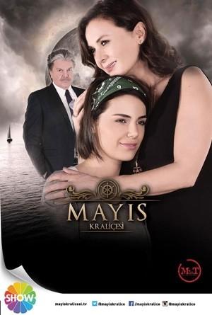 Mayıs Kraliçesi – Xvid x264 – 720p -1080p HDTV Tüm Bölümler Güncel – Tek Link