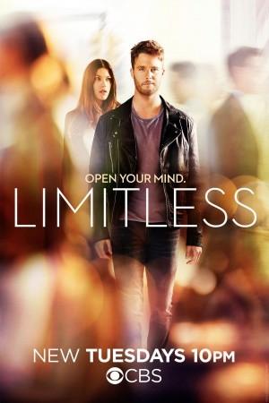 Limitless 1.Sezon (Tüm Bölümler) Türkçe Altyazılı (HDTV XviD)