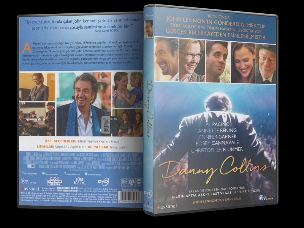 Danny Collins 2015 DVD-9 DuaL TR-EN – Tek Link
